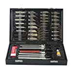 SE 51-Piece Deluxe Hobby Knife Set - 81351HB