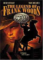 Legend of Frank Woods [DVD]