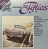 Bill Haley & Comets, Buddy Holly & Crickets, Little Richard, Marvin Rainwater, Johnny Preston..