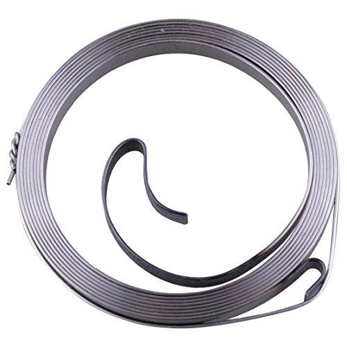 LETAOSK Silver Recoil Pull Start Starter Printemps Fit pour Honda GX120 GX160 et GX200 28442-ZH8-003