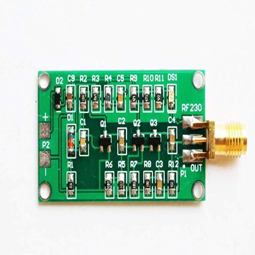 Rausch-Generator, RF, niedrig, Geräuschgenerator, 1 ~ Frequenzmessgerät, 500 MHz