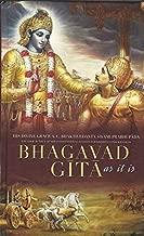 bhagavad gita as it is iskcon