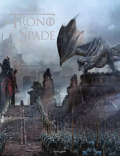 L'arte de Il Trono di Spade. Ediz. a colori