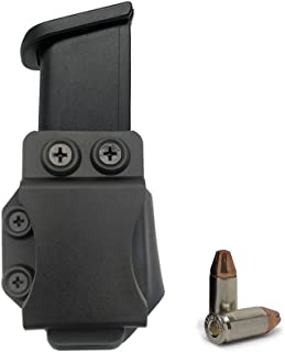 Spheresun IWB Magazine Holster | Mag Carrier | Available Model: Glock 17/22/31, Glock 19/23/32/26/27, Glock 43 - US KYDEX Made