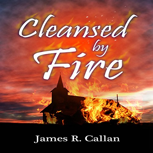 Cleansed by Fire audiobook cover art