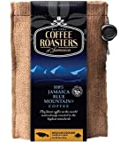 Coffee Roasters of Jamaica 100% Blue Mountain gemahlen, 1er Pack (1 x 454 g)
