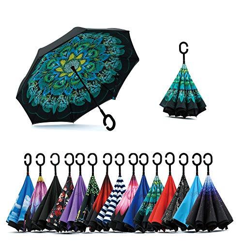 parapluie inverse lidl