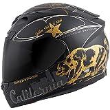 Scorpion EXO-R710 Golden Motorcycle Helmet