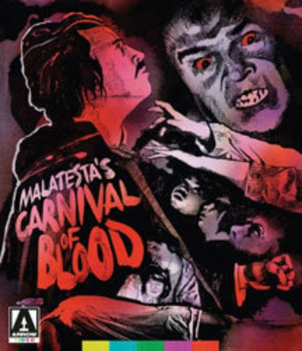 Top 10 Best carnival of blood Reviews