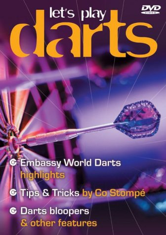 Let's Play Darts [UK Import]