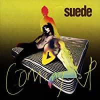 Coming Up by Suede (2011-07-28)
