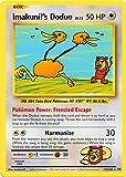 Pokemon - Imakuni?39;s Doduo (112/108) - XY Evolutions