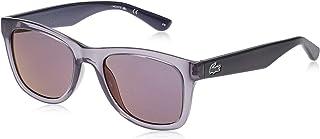 LACOSTE Unisex's L789S 035 53 Sunglasses, Grey