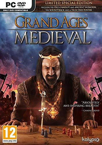 avis jeux stratégie pc professionnel Grand médiéval