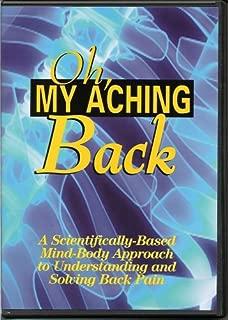 Oh, My Aching Back [DVD]