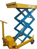 MACHINE & EQUIPMENT Mne Hydraulic Scissor Lift