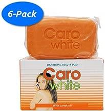 CARO WHITE LIGHTENING BEAUTY SOAP 180g (6 Pack)