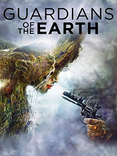 Guardians of the Earth – Als wir entschieden, die Erde zu retten