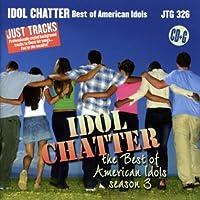 American Idols Season 3