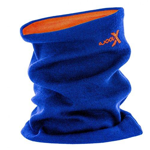 Woolx Unisex Merino Wool Neck Gaiter