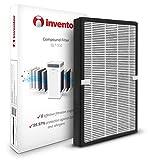 Inventor Filtro HEPA de Alta Eficiencia para Purificador de Aire Quality QLT-550