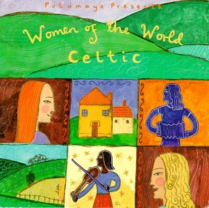 Women of the World: Celtic (Putumayo Presents)