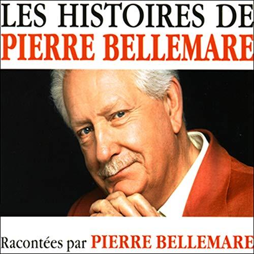 Couverture de Les histoires de Pierre Bellemare 8