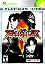 Soul Calibur 2 / Game