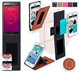 Hülle für Meizu Pro 5 Ubuntu Edition Tasche Cover Case