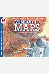 Mission to Mars: Let's Read and Find out Science - 2 Paperback