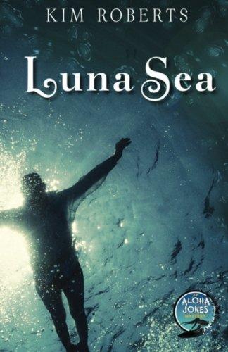 Luna Sea: An Aloha Jones Mystery