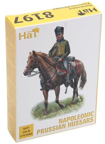 Unbekannt hät 8197–1/72 de Prusse Hussard