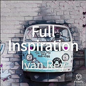 Full Inspiration