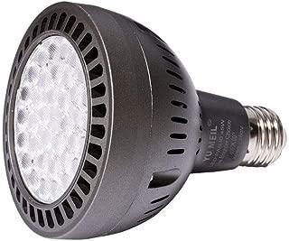 LED Indoor Light Bulb 45W PAR30 Light Bulb 4000K E26 Lamp Holder CRI> 80 Degree Professional Replacement High Power Halogen Light Bulb for Home/Gall Shopping Mall/Fashion Store (Warm White)