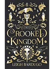 Crooked Kingdom: Collector's Edition: A Sequel to Six of Crows: 2