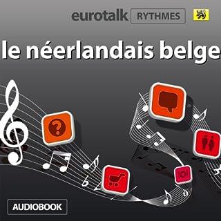 Couverture de EuroTalk Rhythme le néerlandais belge