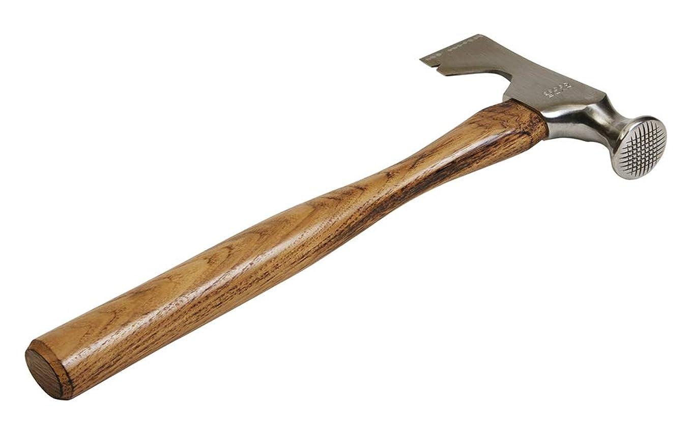 Hyde 09068 Professional Drywall Hammer