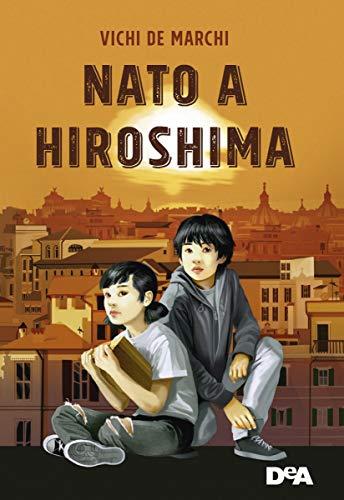 Nato a Hiroshima di [Vichi De Marchi]