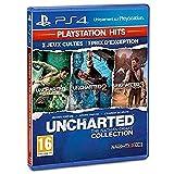 Uncharted : The Nathan Drake Collection HITS [Importación francesa]