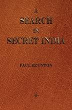 A Search in Secret India by Paul Brunton (2013-03-11)