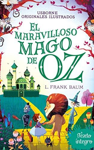 El Mago de Oz: Edición 2021 (Spanish Edition)