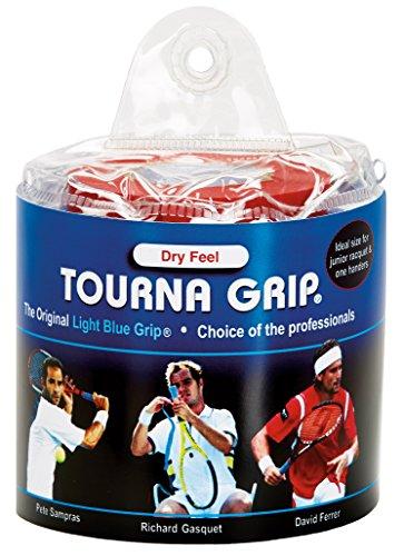 Tourna Grip - Grip para Mango de Raqueta (Rollo de 30 Grips)