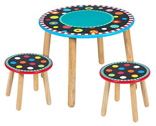 ALEX Toys Artist Studio My First Table & 2 Stools
