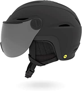 Giro Vue MIPS Snow Helmet with Integrated Goggle Shield
