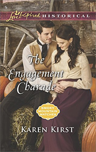 The Engagement Charade (Smoky Mountain Matches) (English Edition)