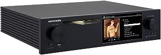 Cocktail Audio X50 TIDAL Streamer / CD / DAC / FM / Web tuner 100-240v (Black)