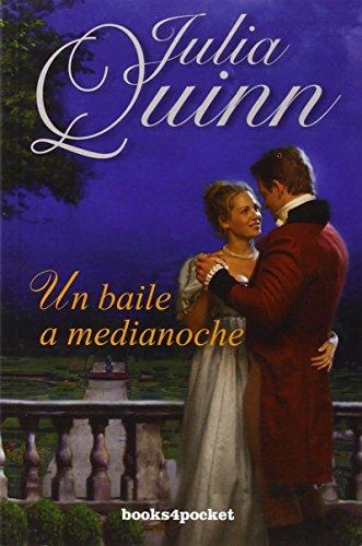 Un baile a medianoche (Books4pocket romántica)