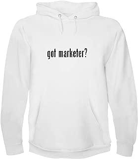 got Marketer? - Men's Hoodie Sweatshirt