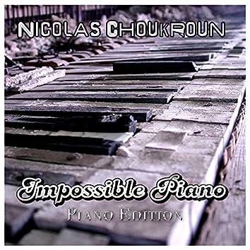 Impossible Piano (Piano Edition)
