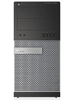 Dell OptiPlex 7020 Desktop Computer - Intel Core i7 i7-4790 3.60 GHz - Mini-tower 462-5909  Renewed